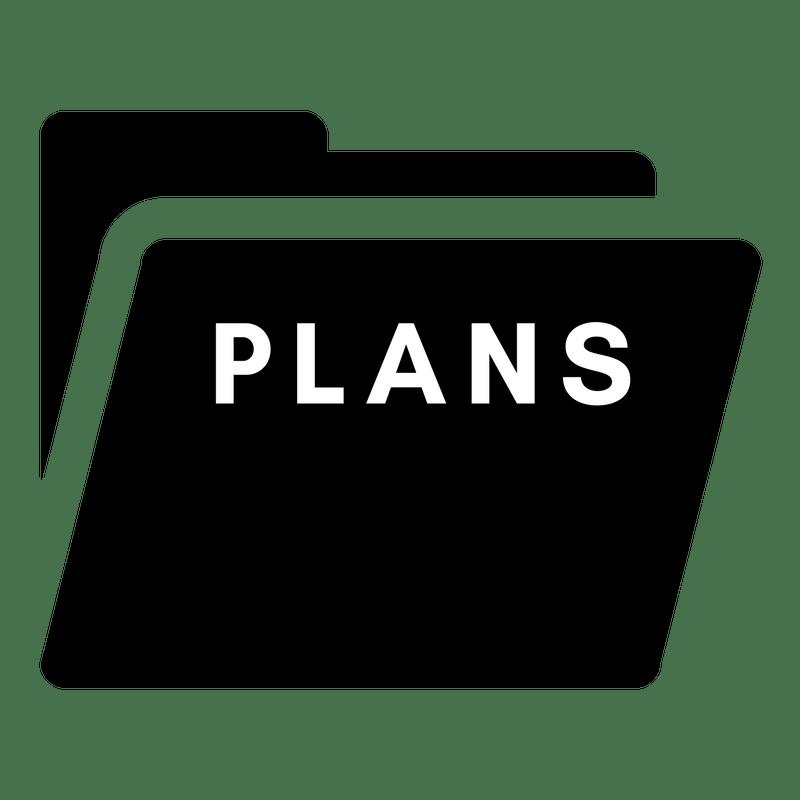 Black Folder Plans