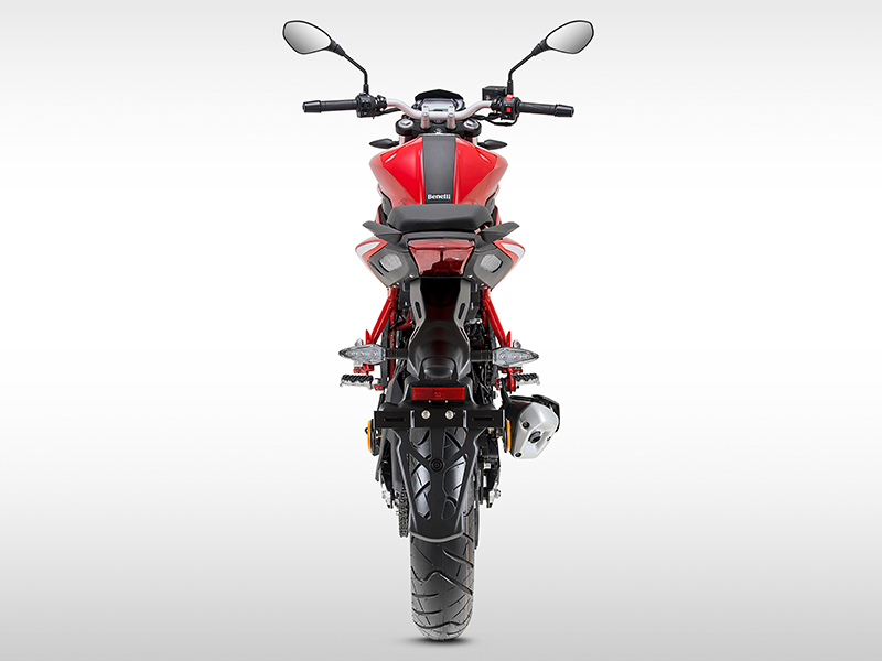 BENELLI BN125 2019 :: £2099.99 :: New Motorcycle / Scooter