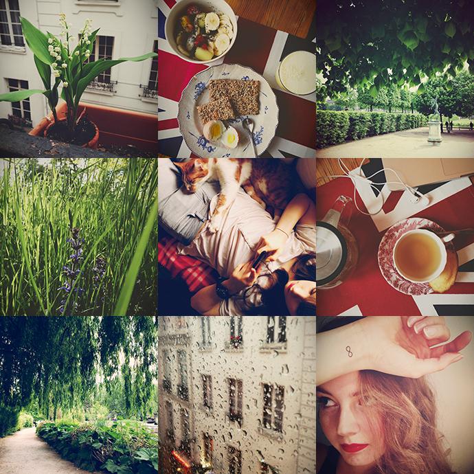 Instagram Mai 2013