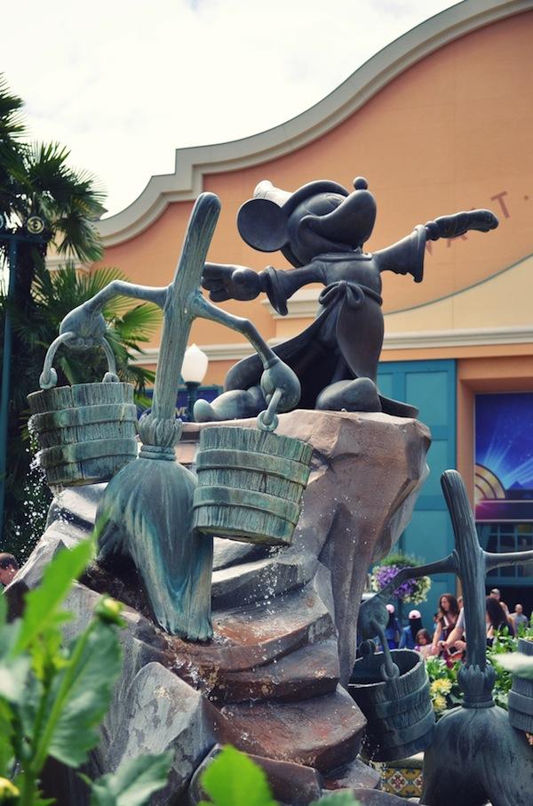 Disneyland Studio