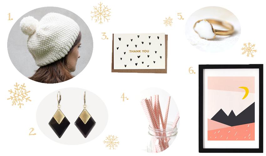 Christmas Shopping Etsy Pop Up Market