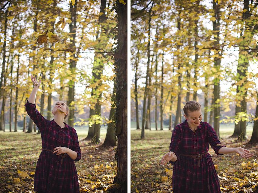 Autumn Waltz