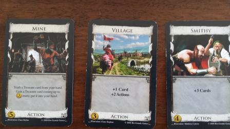 dominion card game review