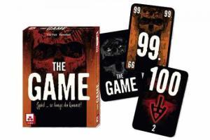 the game - Spiel des Jahres 2015 nominees