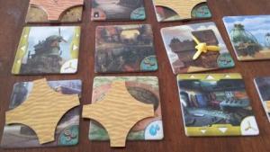 forbidden desert board game review