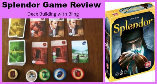 splendor game review