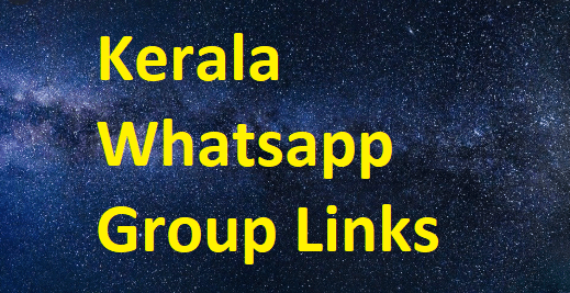 kerala whatsapp group links