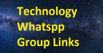 Join Technology Whatsapp Group Links 2020-2021