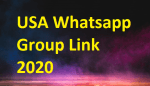 USA WhatsApp Group Links 2020 | United States Group Join Links