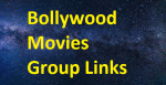 Latest Bollywood Movies Whatsapp Group Links