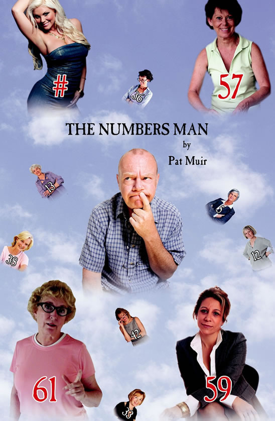 square numbersman