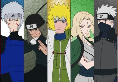 Dinasti Politik Ala Naruto