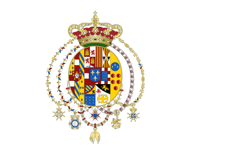 Flag of Two Sicilies
