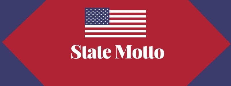 List of State Motto