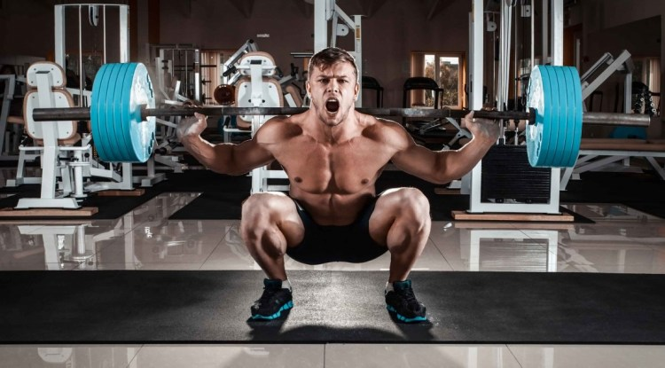 How To Grow Big Muscles Faster