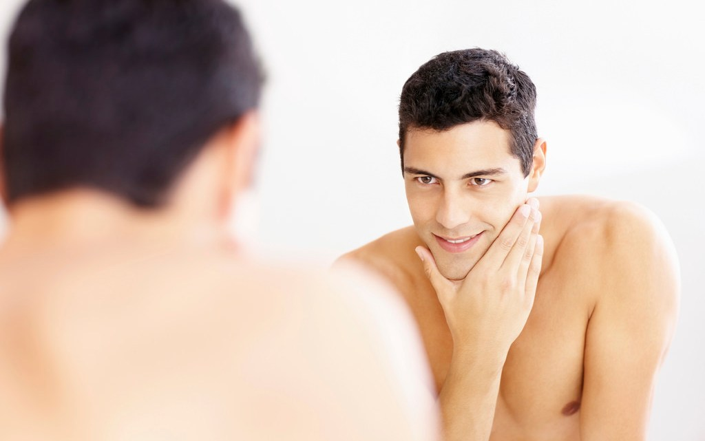 Best Skin Care Tips For Men | Basic Skin Care For Men