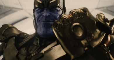 What Thanos Can do if He Has all Infinity Stones