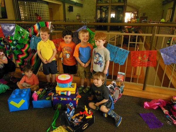 Viva Fiesta - Today Oak Hills Preschool