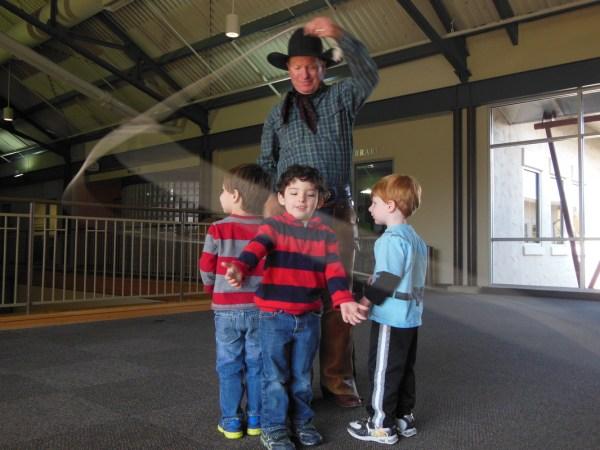 Wild Wednesday - Today Oak Hills Preschool