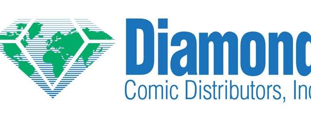 Diamond Comics