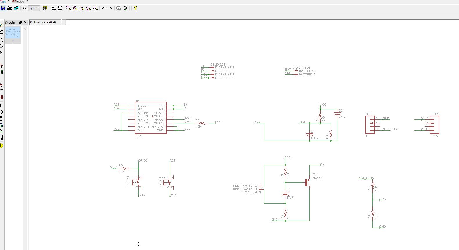 My First Homemade Pcb Or Why Next Time I M Ordering My