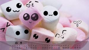 cute-marshmallow-wallpaper