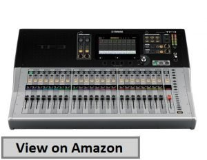 Yamaha TF3 24 dj mixer