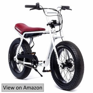 Super 73 Z1 Electric Motorbike