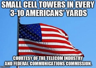 """Letters in Opposition to SB 649 and """"Small Cells"""""""