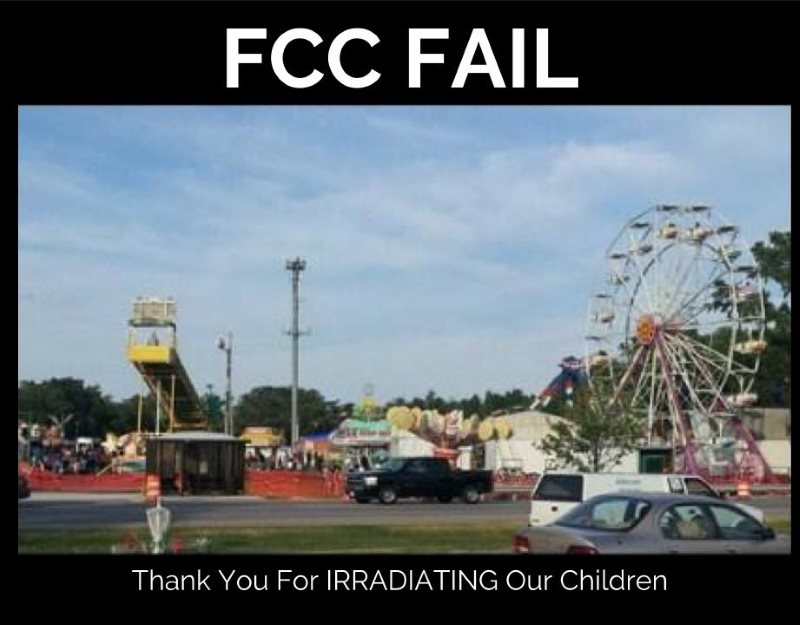 Not happy with your broadband service?  Send an email to, broadbandfail@fcc.gov