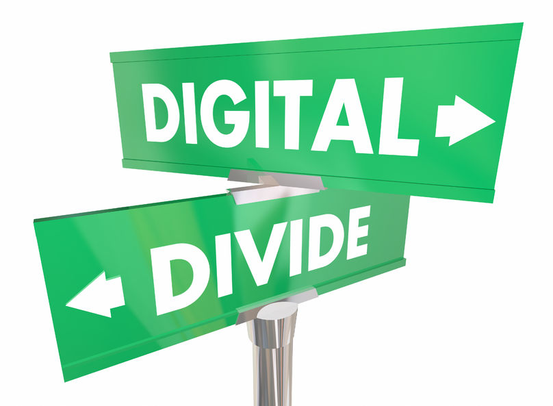 Closing The Digital Divide – Fiber vs. Wireless