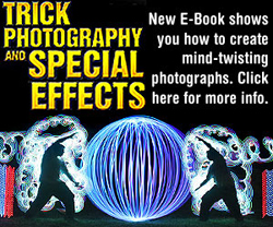 Ebook Trick Photography And Special Effect