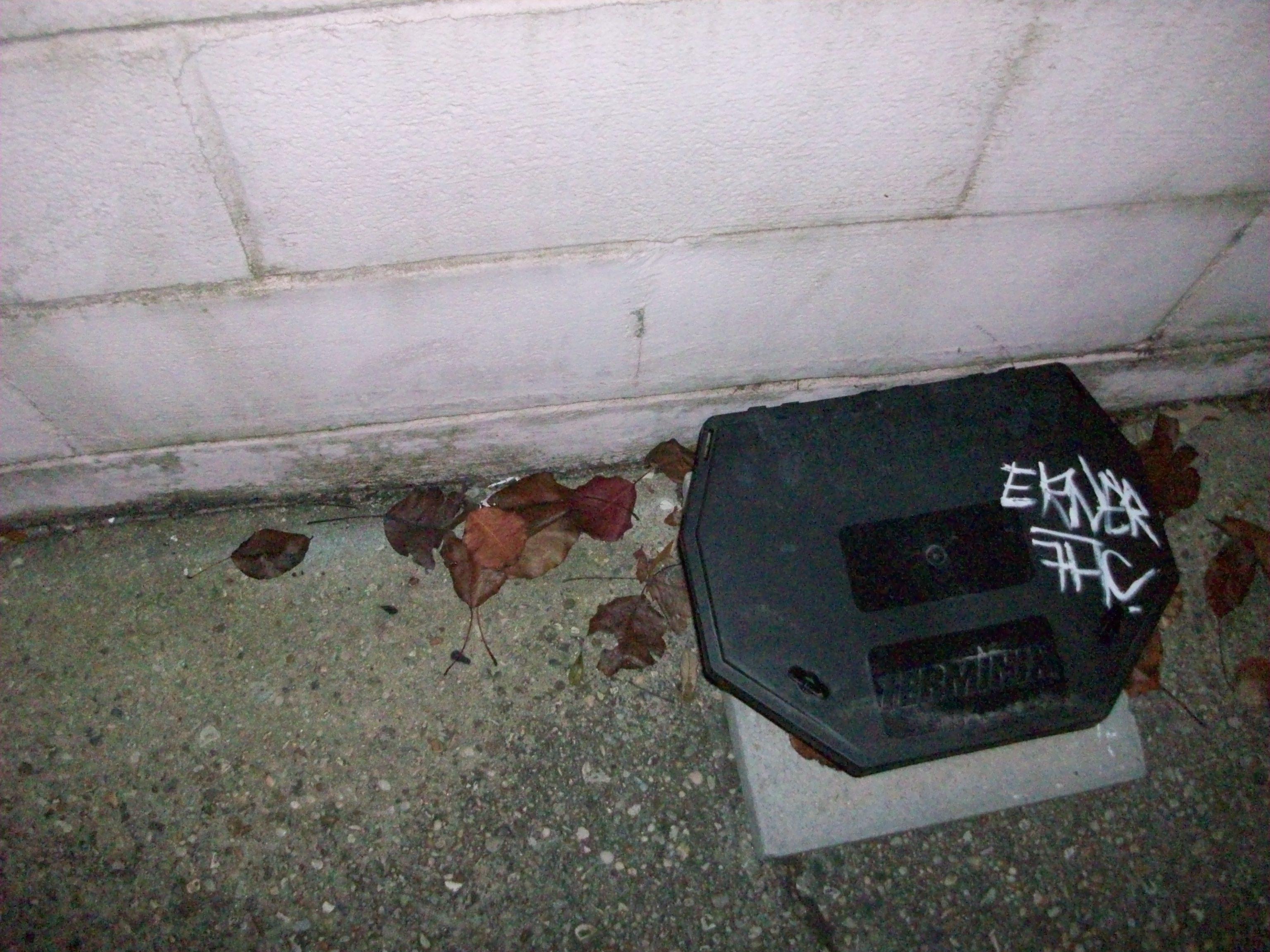 Rat Poison By Breaux Mart