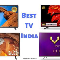 Best-TV-in-India