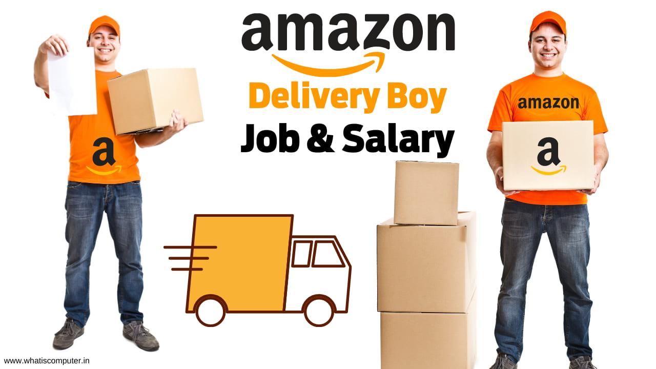 Amazon-Delivery-Boy-Job