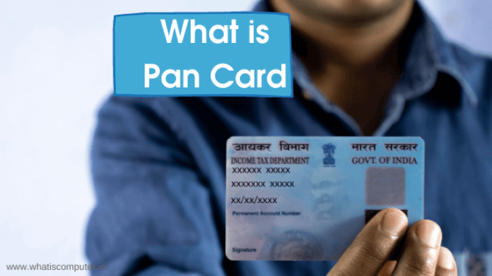 What is Pan Card?, What is the use of Pan Card, What does Pan Card use