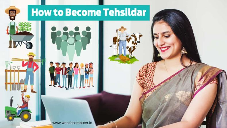 How to Become Tehsildar