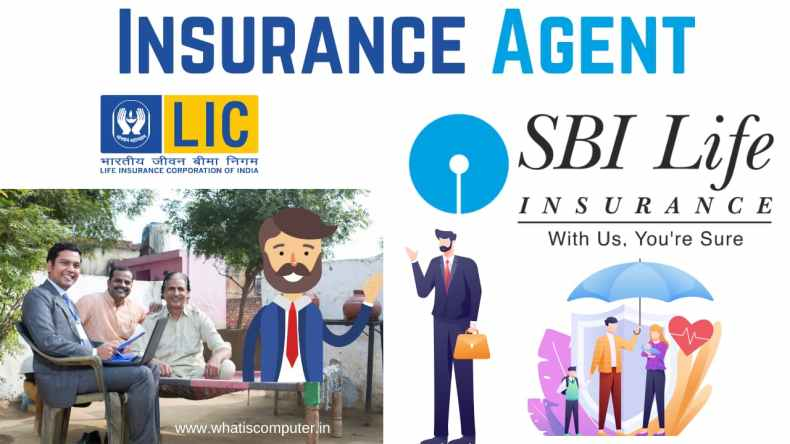 How to Become an SBI Life Insurance Agent: General Insurance Agent? - Benefits of Becoming an Insurance Agent