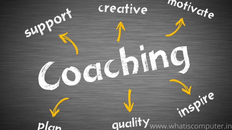 Coaching Centre Board