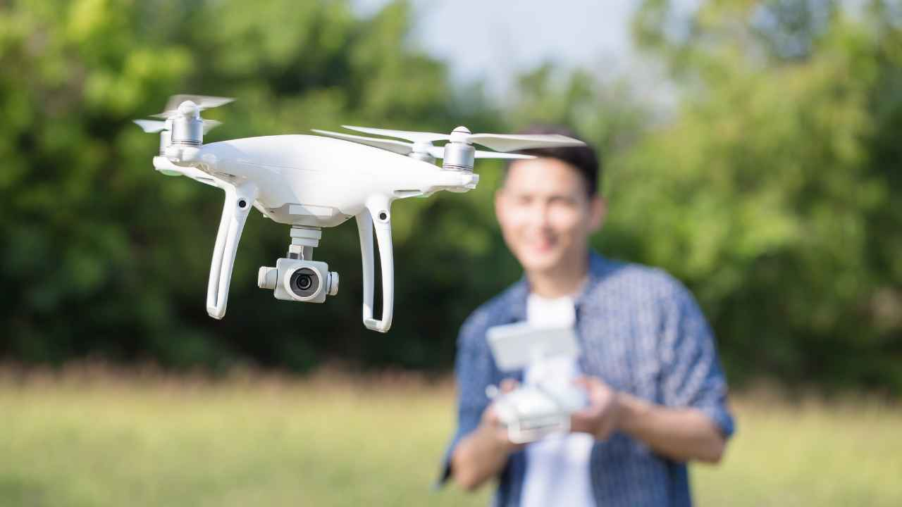 How to Choose a Drone: Drone Buying Guide