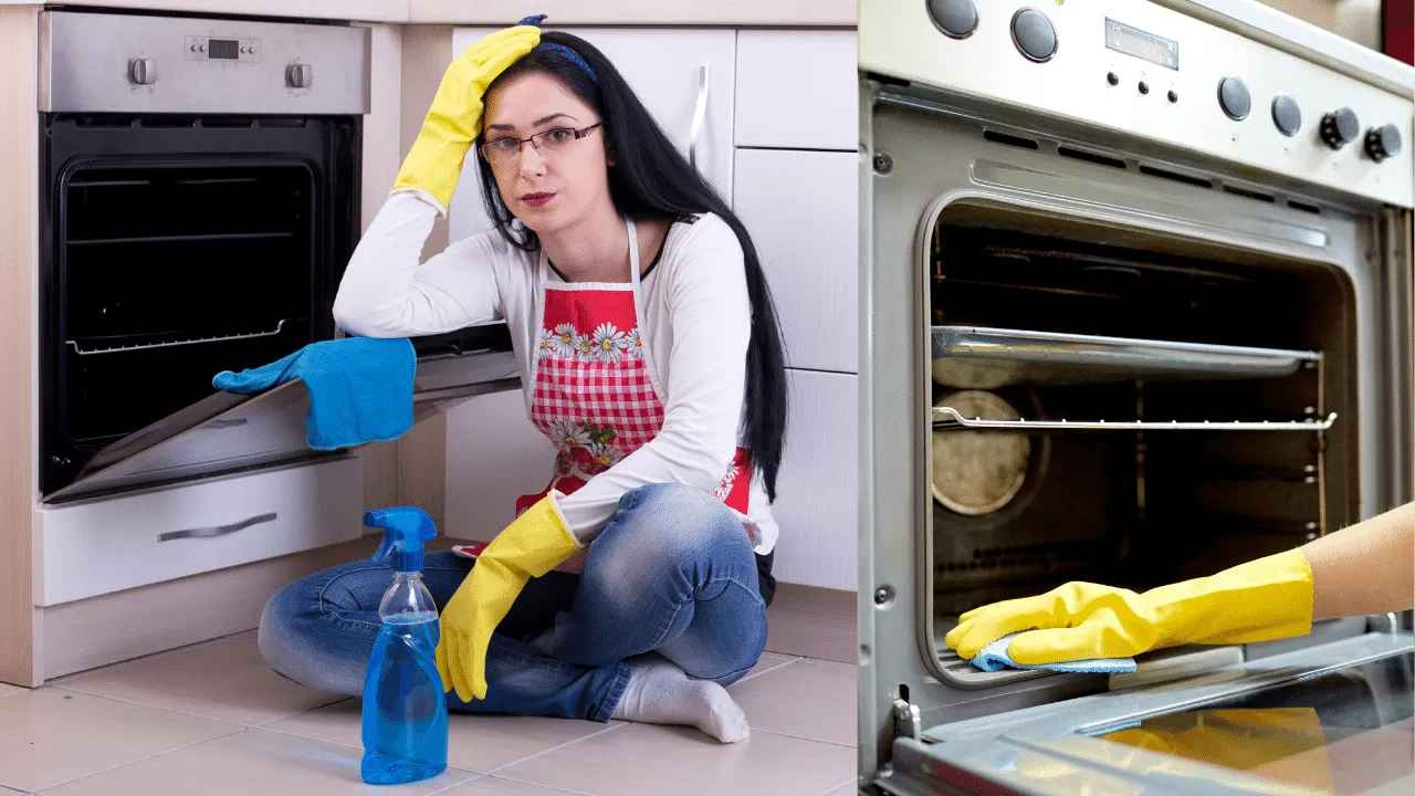 How-to-Clean-Oven