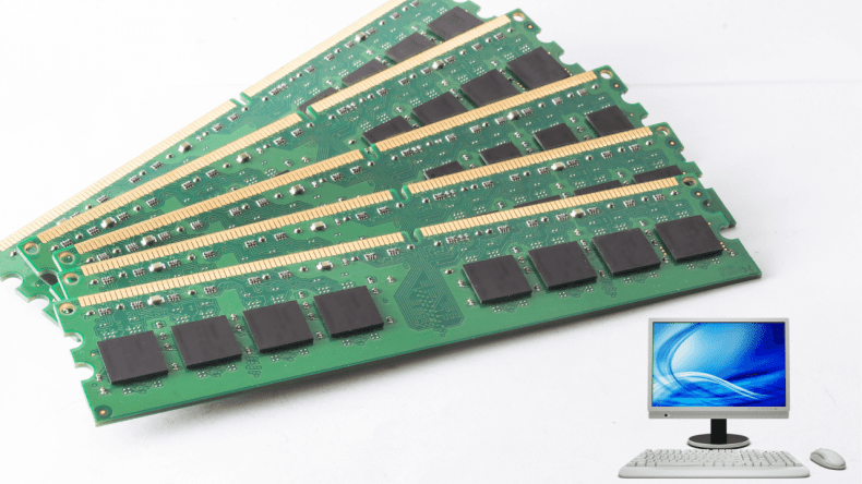 What is RAM Memory