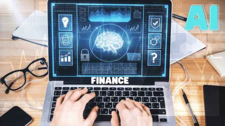 How is Artificial Intelligence Transforming Finance