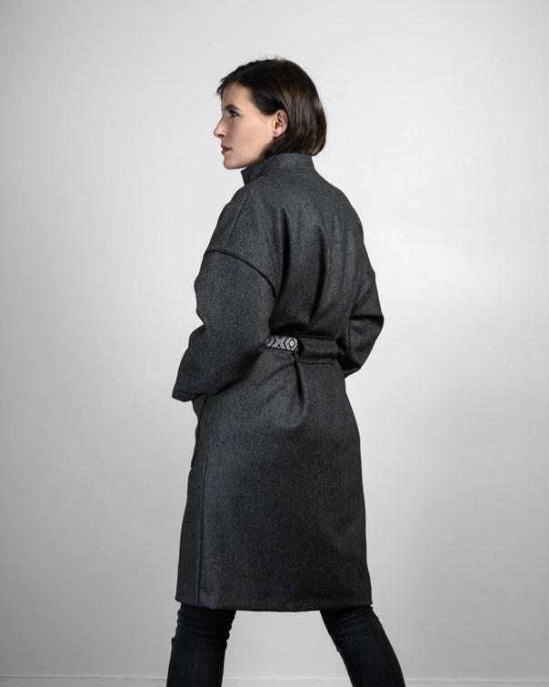 Riga Coat