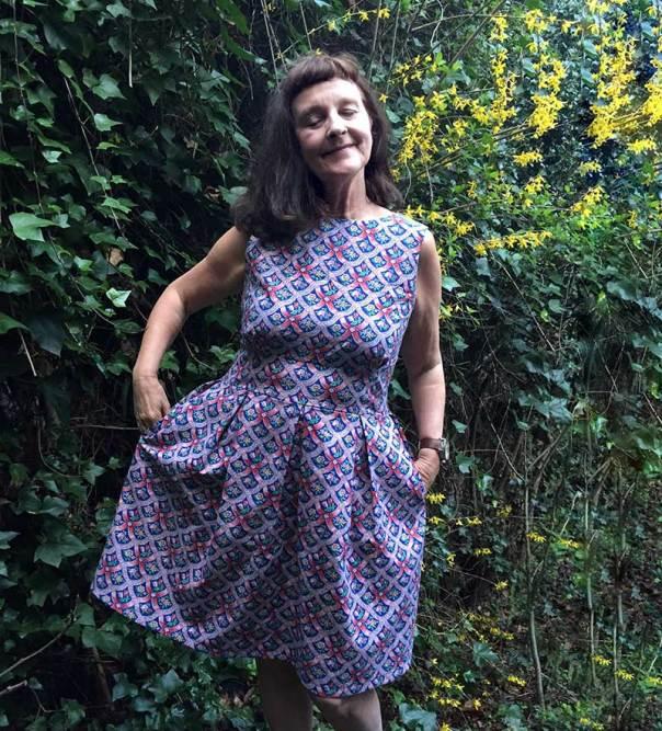 Daphne Day Dress