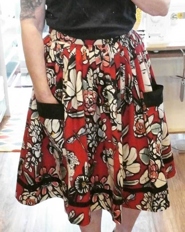 inspiration sewing