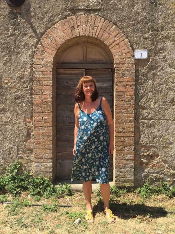 Ogden Cami Dress