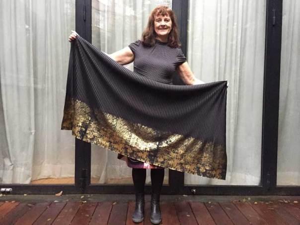 Lotte Martens Fabric