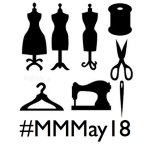 Me-Made-May '18 ◊ I've signed up for #MMMay18