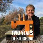 Second blogiversary: the answers to your questions